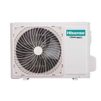 Unità esterna del climatizzatore multisplit HISENSE 2AMW50U4RXA 21495 BTU classe A++