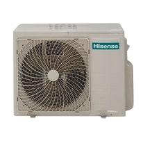 Unità esterna del climatizzatore multisplit HISENSE 3AMW62U4RFA 21495 BTU classe A++