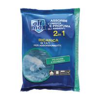 Ricarica sali assorbiumidità Airmax alto mare 2 x 250 g