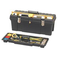 Cassetta attrezzi STANLEY L 65.9 x H 27.2 cm, profondità 260 mm