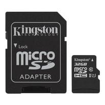 Scheda micro sd PK701915 32 GB