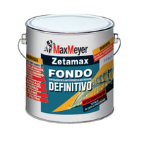 Primer MAX MEYER Definitivo Zetamax grigio 2.5 L