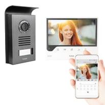Videocitofono ip a parete EXTEL 720308