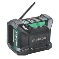 Radio da cantiere METABO DABBTR12-18 Bluetooth