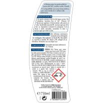 Disincrostante STARWAX superpotente per WC per cucina e bagno 0,75 l