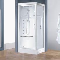 Cabina doccia CAYENNE 90 x 90 cm