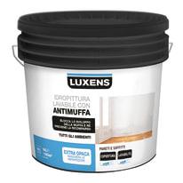 Pittura da interno multisuperficie  antimuffa LUXENS 14 L bianco