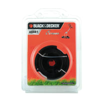 Bobina di filo BLACK+DECKER per tagliabordi L 10 m Ø 1.5 mm