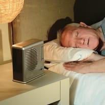 Ventilatore nebulizzatore Insta Cool 3 W