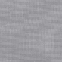 Tenda INSPIRE Abby grigio fettuccia con passanti nascosti 200x280 cm