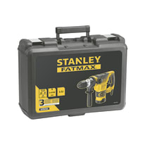 Martello tassellatore STANLEY FATMAX FME1250-QS SDS Plus 850 giri/min 1250 W