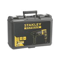 Martello tassellatore STANLEY FATMAX FME500K SDS Plus 1050 giri/min 750 W