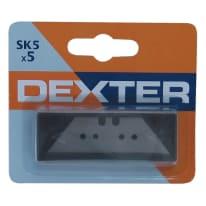 Lama di ricambio per cutter DEXTER