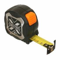 Flessometro pieghevole DEXTER acciaio laminato Da 5 a 8 m