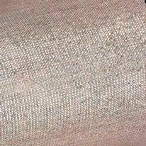 Lampadario Lurex tortora, in tessuto, diam. 48 cm, E27 MAX60wW IP20