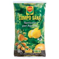 Terriccio COMPO Sana per agrumi 50 L