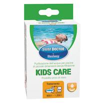 Kit manutenzione minipiscina Kids Care 0.25 kg 250 L
