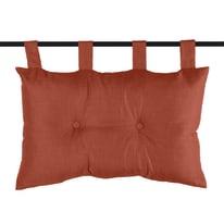 Cuscino Bea terracotta 70x70 cm