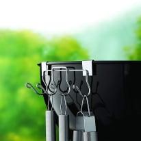 Kit barbacue multifunzione WEBER Ganci portautensili per barbecue a carbone   pezzi