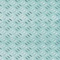 Foglio metallico alluminio 100 x 100 cm