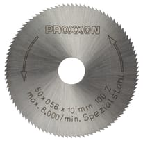 Lama per sega PROXXON Ø 5 cm