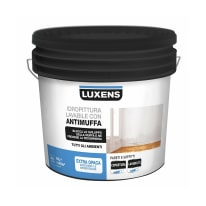 Pittura da interno multisuperficie LUXENS 14 L bianco