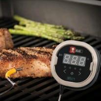 Termometro multifunzione WEBER I-grill 2  pezzi
