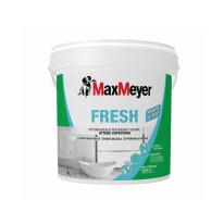 Pittura murale Fresh MAX MEYER 4 L bianco