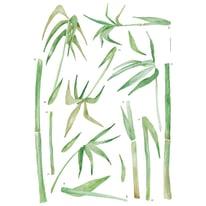 Sticker Bamboo 6x73 cm