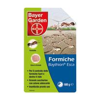 Insetticida granulare per formiche BAYER Baythion 600