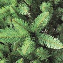 Albero di natale artificiale Appennino verde H 150 cm