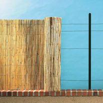 Arella bambù CATRAL Bamboocane L 5 x H 1 m