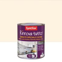 Smalto mobile cucina SYNTILOR 1 l vaniglia