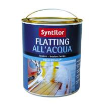 Vernice per legno da esterno liquido SYNTILOR 2.5 L incolore lucido