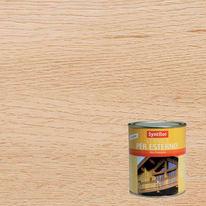Vernice per legno da esterno liquido SYNTILOR 0.25 L incolore lucido