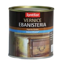 Vernice  SYNTILOR Ebanisteria Aquaréthane® incolore 0.5 L