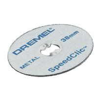 Disco DREMEL , 2 pezzi