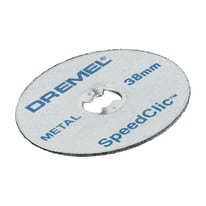 Disco DREMEL , 5 pezzi