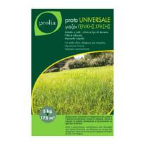Seme per prato GEOLIA Universale 5.0 kg