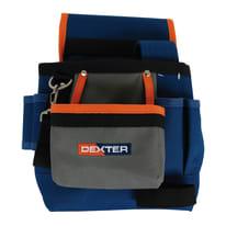 Porta-utensili DEXTER L 70 x P 27 mm x H 26 cm 7 tasche