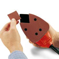 Multilevigatrice BLACK+DECKER Mouse KA161BC-QS 55 W