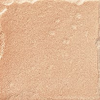 Piastrella Country L 10 x H 10 cm rosa