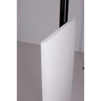 Pannello isolante FORTLAN Dibipop 136 1 x 0.5 m Sp 10 mm