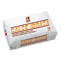 Calce idrata Superventilata 25 kg