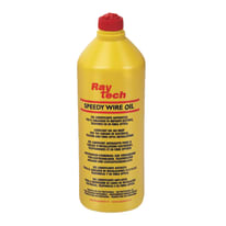 Lubrificante Speedy wire oil 1000 ml