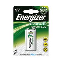 Pila ricaricabile AAAA (9 V) ENERGIZER Recharge 1 batteria