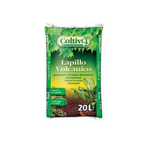 Pacciamatura organica e minerale GEOLIA 20 L