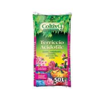Terriccio VIGORPLANT per acidofile 45 L