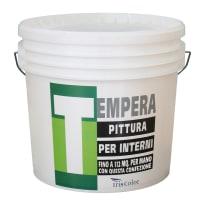Pittura 0.5 L bianco prezzi e offerte online | Leroy Merlin