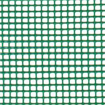 Rete plastica Quadra 05, L 5 x H 1.5 m